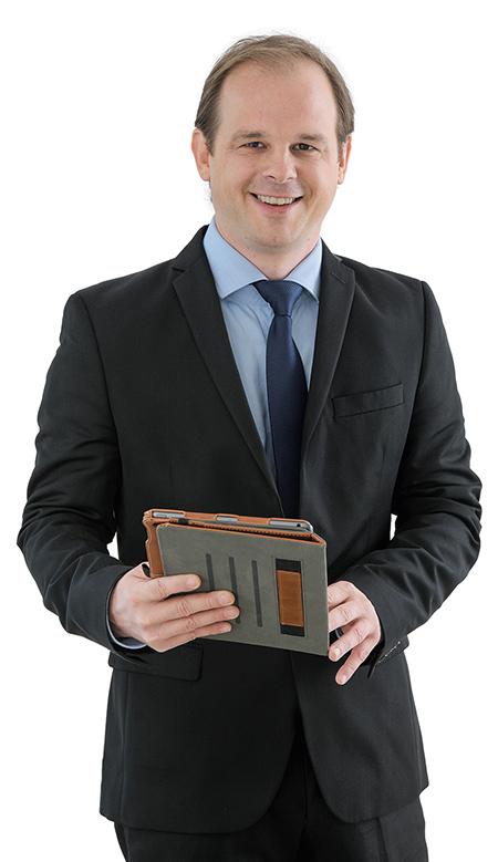 Mathias Pistner Rechtsanwalt Aschaffenburg