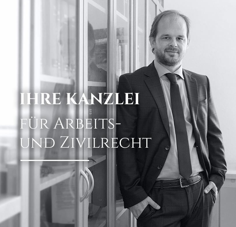Rechtsanwalt in Aschaffenburg - Mathias Pistner